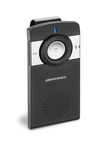 Check Out This Plantronics K100 Bluetooth Speakerphone