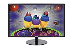 ViewSonic VX2409 24 inch Full HD LED Monitor