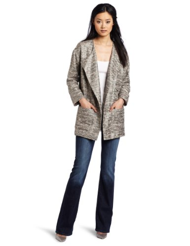 Joe's Jeans Women's Erica Long Jacket