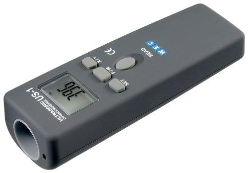Entfernungsmesser Testberichte : Wentronic mes us 1 ultraschall entfernungsmesser testbericht