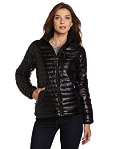 Marmot Women's Quasar Jacket, Black, Medium
