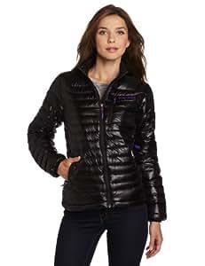 Marmot Women's Quasar Jacket, Black, X-Small