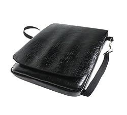Panda Creation Laptop Case 13.5 inch Laptop and Tablet Bag, Laptop Bags (BLACK)