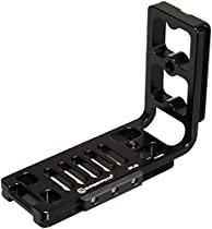 SUNWAYFOTO brand Arca-Swiss compatible Customizable Universal L Plate DPL-03 DPL03 Sunway