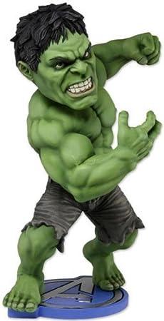Marvel Avengers The Hulk Headknocker [Import allemand]