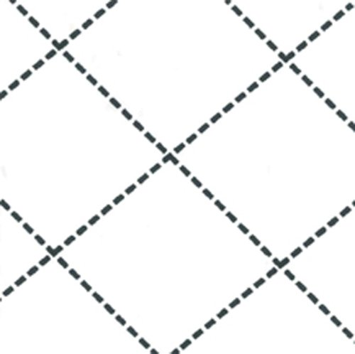 Black And White Crib Sheets front-33121