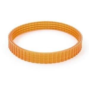 Orange Nylon Driving Band V-belt for Makita 1900 Cutting Machine