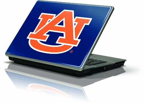 "Skinit Protective Skin Fits Latest Generic 17"" Laptop/Netbook/Notebook (Auburn University) at Amazon.com"