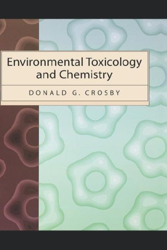 Environmental Toxicology and Chemistry (Topics in...