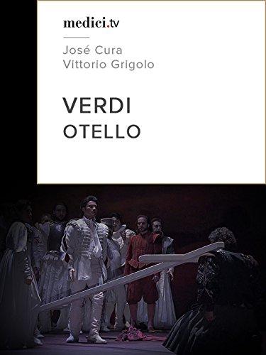 Verdi, Otello - Gran Teatre del Liceu