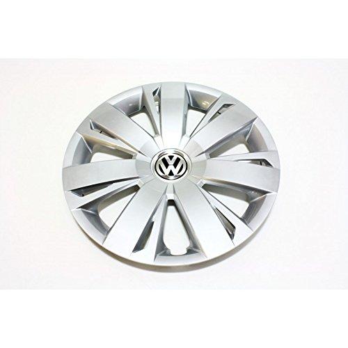 12-14 VW Volkswagen Beetle & Beetle Convertible SINGLE Hub Cap - Import It All