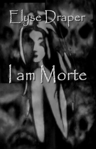 E-book - I am Morte by Elyse Draper