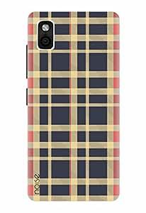 Noise Designer Printed Case / Cover for Panasonic T44 / Patterns & Ethnic / Check Design