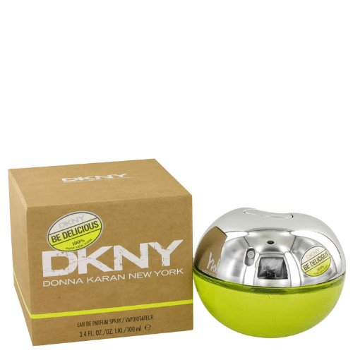 Dkny Be Delicious By Donna Karan For Women Eau De Parfum