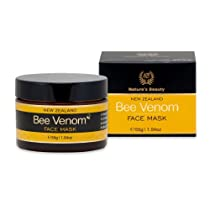 Natures Beauty Organic Bee Venom Mask 55 Grams