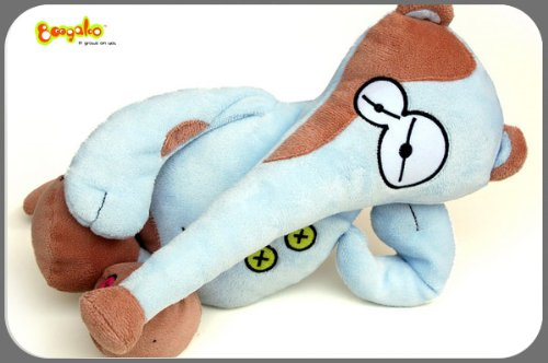 Boogaloo 59 Andy AnteaterSoft Developmental Toy - 1