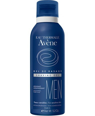 Avène Man Gel Da Barba - Formato Viaggio 25ml