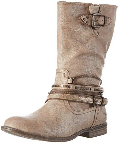 mustang-1157-531-bottes-hautes-femme-marron-318-taupe-40-eu