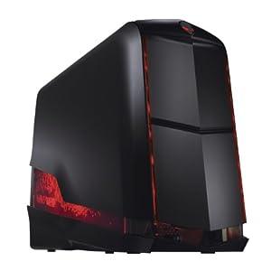 Dell ALIENWARE Aurora ALX デスクトップPC(i7-4820K/16GB/2TB/GTX780/Win8.1) ALIENWARE Aurora ALX 15Q21