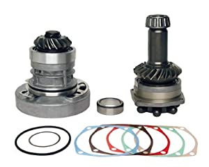 OMC STRINGER BEARING RETAINER KIT (5.7L & 5.8L V8) | GLM Part Number: 22590; OMC... by GLM Products, Inc.