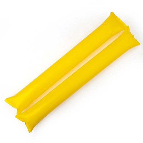 Monicaxin 48 Paia Bam Bam Thunder Sticks (giallo-yellow)