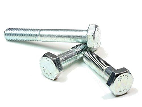 DIN-931-ISO-4014-PROFI-Sechskant-Schraube-mit-Schaft-Gte-88-verzinkt-Stahl-gehrtet-DIN931-PROFI-6kt-TGW-G88-VZ-SGH-M42-x-170-1-Stck