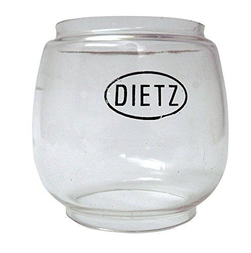 21St Century Dietz No.50 Globe Candle Lantern