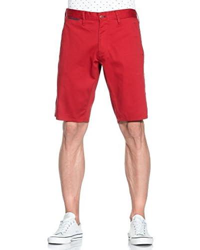 Armani Jeans Bermuda A6S03-Ja 4H [Rosso]