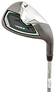 Taylor Made Golf Ladies Rocketballz RBZ Gap Wedge by TaylorMade