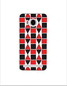 VIVO X Shot nkt03 (300) Mobile Case by LEADER