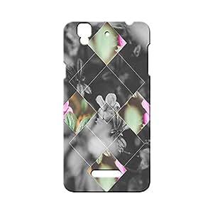 BLUEDIO Designer Printed Back case cover for Micromax Yu Yureka - G4906