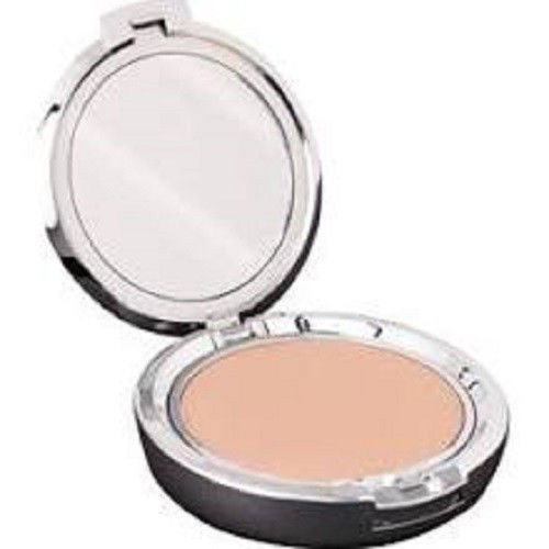TIGI COSMETICS POWDER FOUNDATION ~BEAUTY~ - PACK OF 2