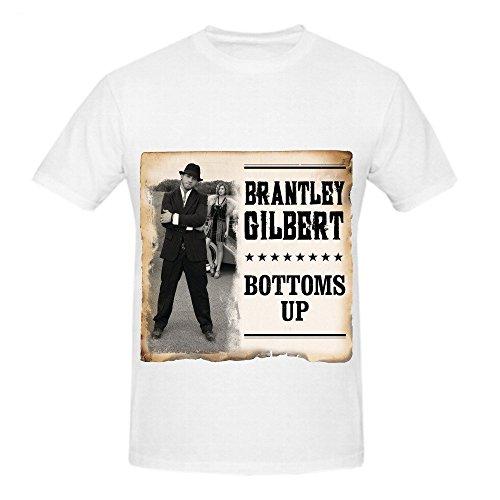 brantley-gilbert-bottoms-up-men-o-neck-printed-t-shirt-xx-large