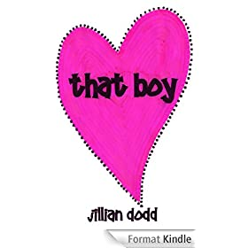 That Boy (English Edition)