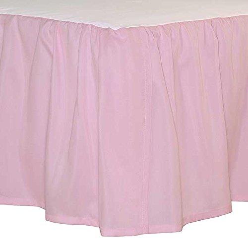 Bed Skirt Full front-84153