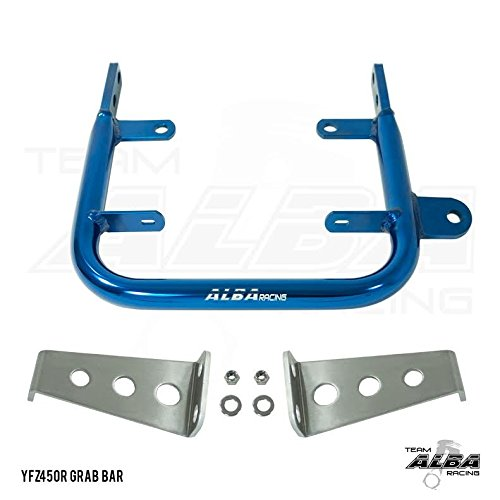 Yamaha YFZ 450R 450X (2009 and up) Rear Grab Bar Bumper (Yamaha 450 Yfz Accessories compare prices)