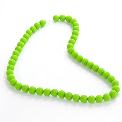 Sassy Baby Beads Mommy and Baby Silicone Chew Teething Beads Necklace - All Colors from Sassy Baby Beads