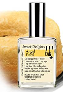 Demeter Fragrance Library - Angel Food Cologne Spray 1oz