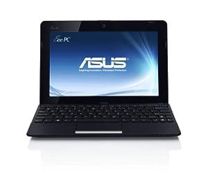 Asus Eee PC 1015PX 10.1 inch Netbook (Intel Atom N570 1.66 GHz, RAM 1GB, HDD 320GB,  Windows 7 Starter) - Black
