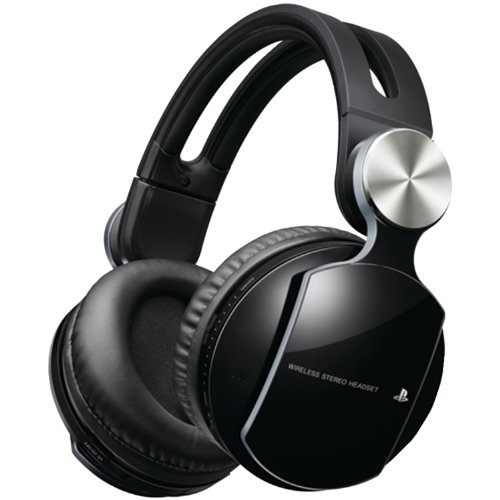 PULSE wireless stereo headset Elite Edition (輸入版)