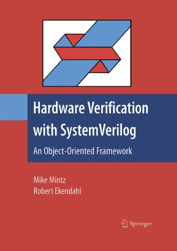 Hardware Verification with System Verilog: An Object-Oriented Framework [Mintz, Mike - Ekendahl, Robert] (Tapa Blanda)