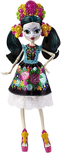 Monster-High-Skelita-Calaveras-Collector-Doll-Amazon-Exclusive