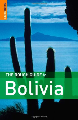 Rough Guide to Bolivia