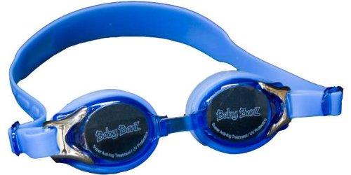 Baby Banz Swim Goggles - Blue - Blue