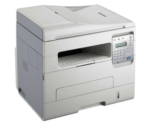 Samsung SCX-4729FW A4 Mono Laser Multifunction Wireless Printer