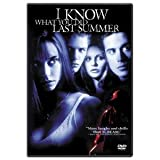 I Know What You Did Last Summer [DVD] [1997] [Region 1] [US Import] [NTSC]