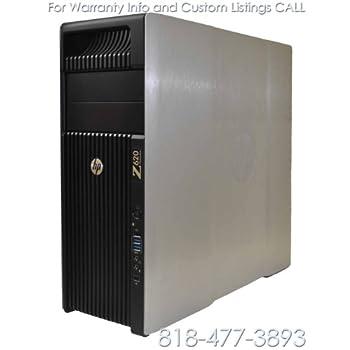 HP Z620 - 1 x E5-2609 - 32GB - 1 x 1TB 7.2K - FirePro W7000 promo code 2015