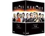 echange, troc Heroes,  saisons 1 à 4