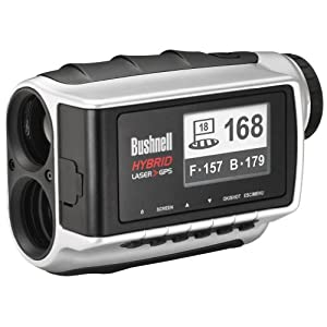Bushnell Hybrid Range Finder