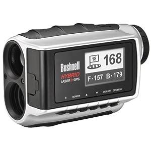 Bushnell Hybrid Range Finder Image